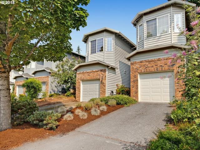 3815 SW Troy St, Portland, OR 97219 (MLS #18023907) :: Cano Real Estate