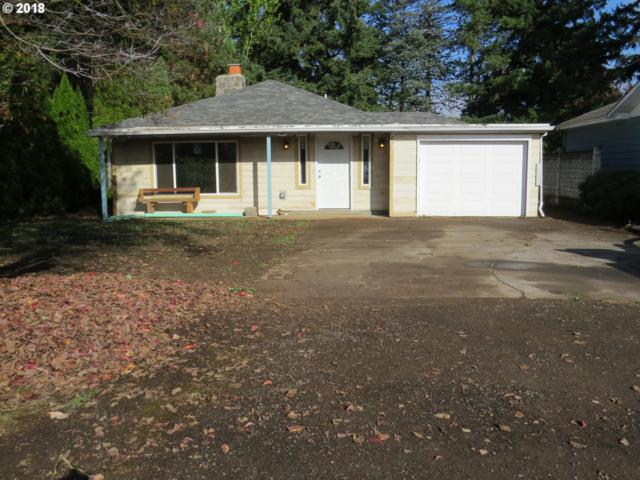 2520 E 18TH St, Vancouver, WA 98661 (MLS #18023926) :: Fox Real Estate Group