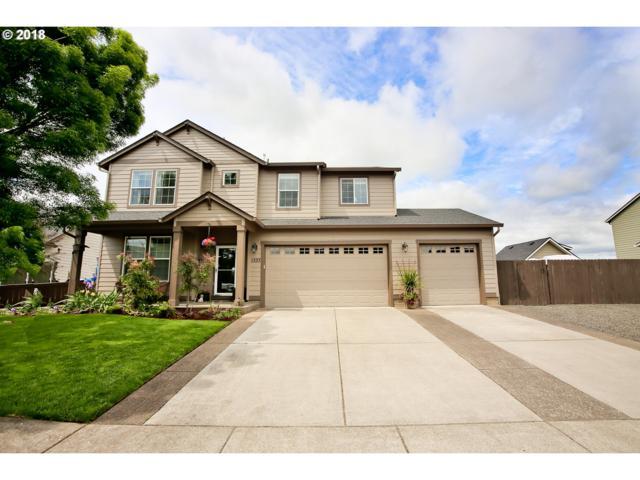 1333 Cloudmont Dr, Junction City, OR 97448 (MLS #18024215) :: R&R Properties of Eugene LLC