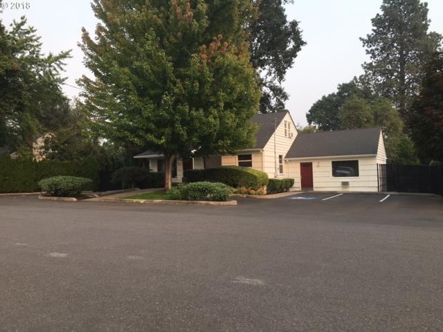 922 NW Joy Ave, Portland, OR 97229 (MLS #18024232) :: TLK Group Properties