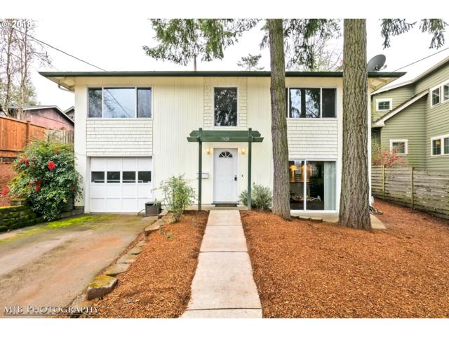 7928 SW 30TH Ave, Portland, OR 97219 (MLS #18024439) :: Hatch Homes Group