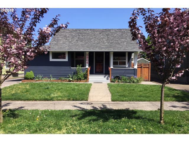 5904 N Wilbur Ave, Portland, OR 97217 (MLS #18024684) :: McKillion Real Estate Group