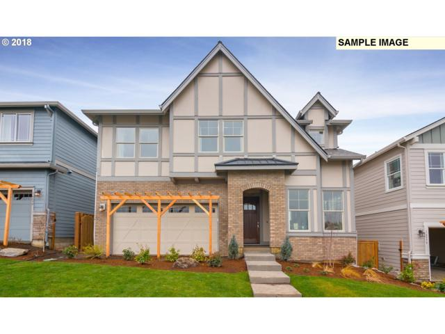 16859 SW Snowdale St, Beaverton, OR 97007 (MLS #18024701) :: Hatch Homes Group