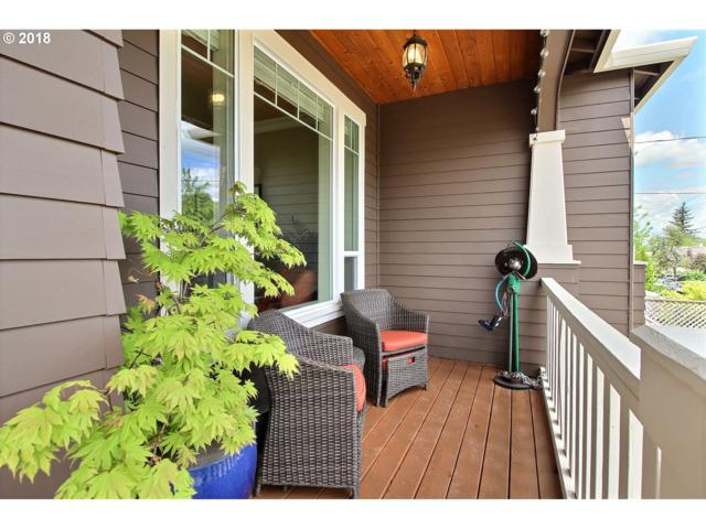 5025 NE 31ST Ave, Portland, OR 97211 (MLS #18024971) :: Next Home Realty Connection