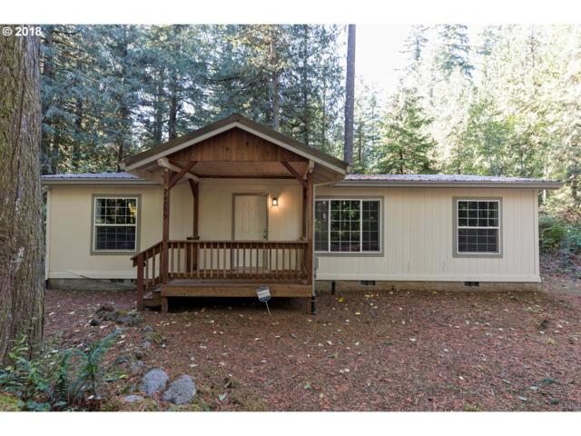 24899 E Hillview Dr, Rhododendron, OR 97049 (MLS #18024987) :: Next Home Realty Connection
