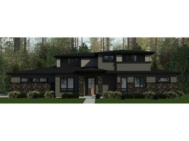16206 Reese Rd, Lake Oswego, OR 97035 (MLS #18025019) :: Team Zebrowski