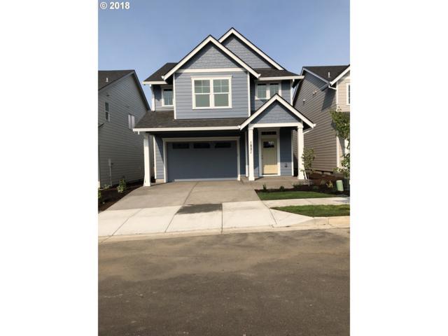 1821 N Daniel Dr, Newberg, OR 97132 (MLS #18025417) :: McKillion Real Estate Group