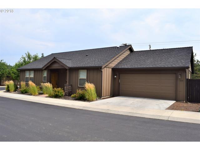 1235 NE Shane Ln, Bend, OR 97701 (MLS #18025526) :: Premiere Property Group LLC
