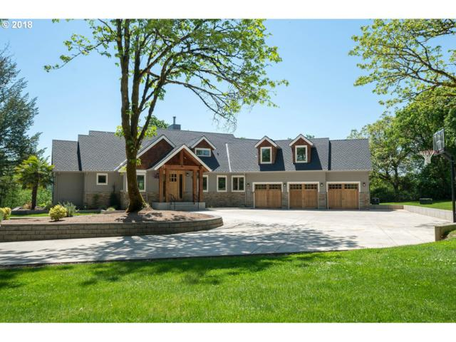 14630 SE Bell Rd, Sherwood, OR 97140 (MLS #18025614) :: Matin Real Estate