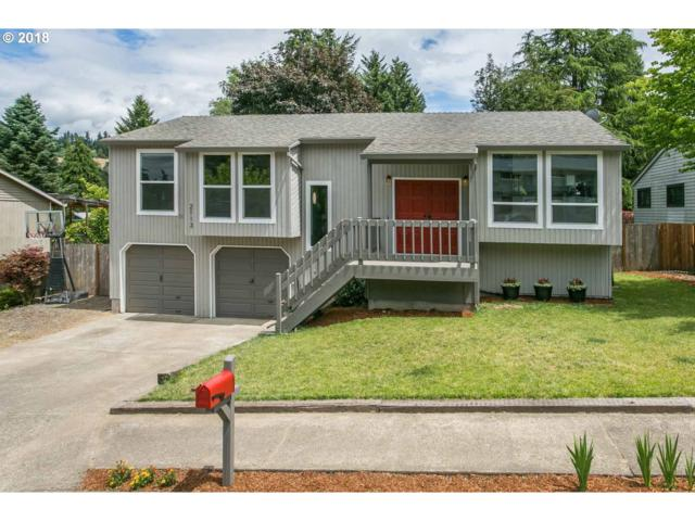 2113 18TH St, West Linn, OR 97068 (MLS #18025630) :: Hatch Homes Group