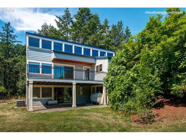 20349 S Leland Rd, Oregon City, OR 97045 (MLS #18025642) :: Matin Real Estate