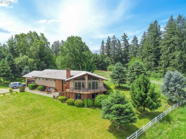 21908 NW 11TH Ave, Ridgefield, WA 98642 (MLS #18025899) :: Next Home Realty Connection