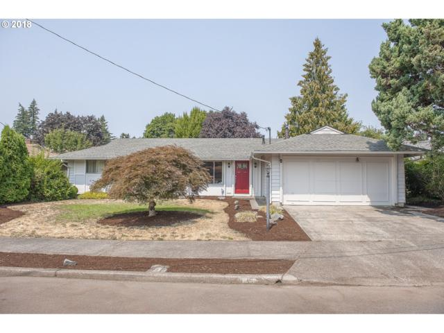 15333 SE Alder Ct, Portland, OR 97233 (MLS #18025936) :: Stellar Realty Northwest
