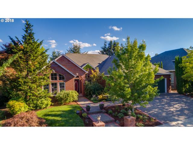 17680 SW Fitch Dr, Sherwood, OR 97140 (MLS #18026147) :: Matin Real Estate