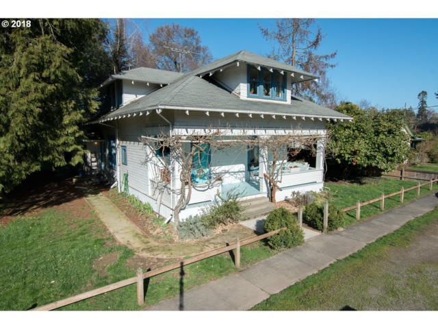 3375 5TH St, Hubbard, OR 97032 (MLS #18026212) :: Harpole Homes Oregon
