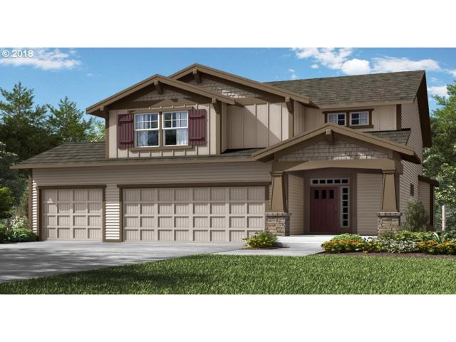 3821 S Willow Dr, Ridgefield, WA 98642 (MLS #18026272) :: Fox Real Estate Group