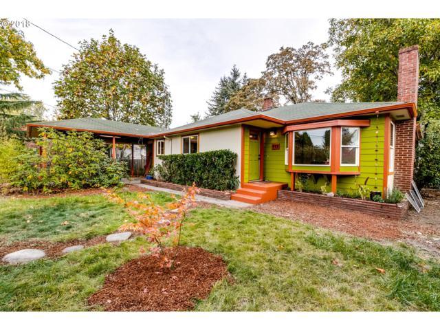 445 Knoop Ln, Eugene, OR 97404 (MLS #18026710) :: Song Real Estate