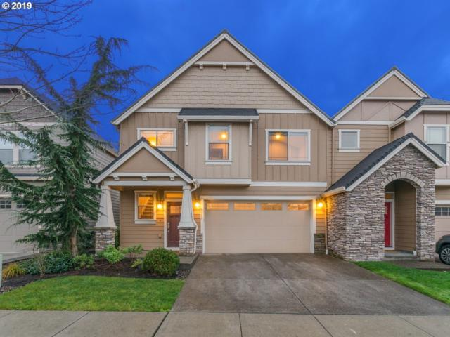2511 NW Lorenz St, Camas, WA 98607 (MLS #18027107) :: Next Home Realty Connection