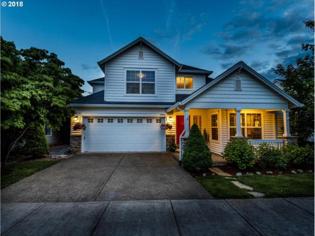 17076 NW Oak Creek Dr, Beaverton, OR 97006 (MLS #18027270) :: Next Home Realty Connection