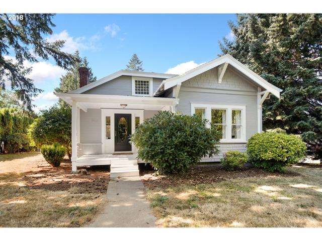 9535 SW Capitol Hwy, Portland, OR 97219 (MLS #18027344) :: R&R Properties of Eugene LLC