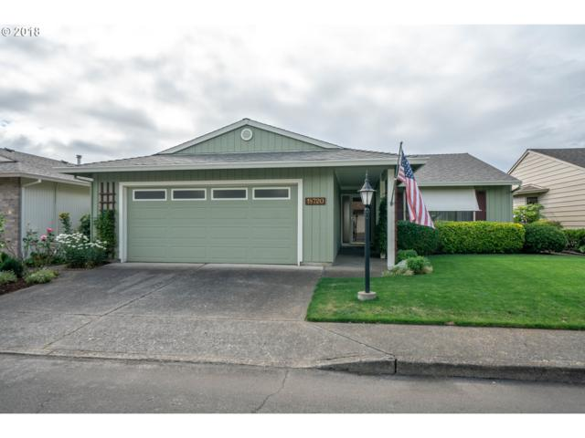 15720 SW Oakhill Ln, Tigard, OR 97224 (MLS #18027355) :: McKillion Real Estate Group