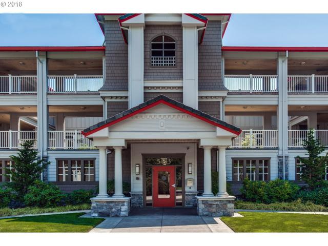 5433 SE Scenic Ln #300, Vancouver, WA 98661 (MLS #18027515) :: Next Home Realty Connection