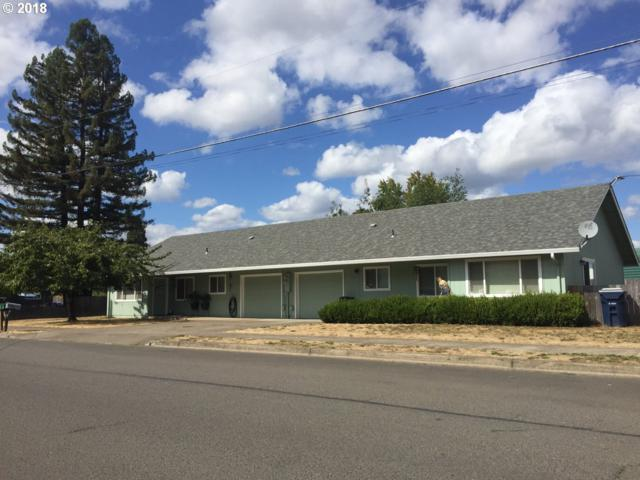 370 W D St, Creswell, OR 97426 (MLS #18027783) :: R&R Properties of Eugene LLC