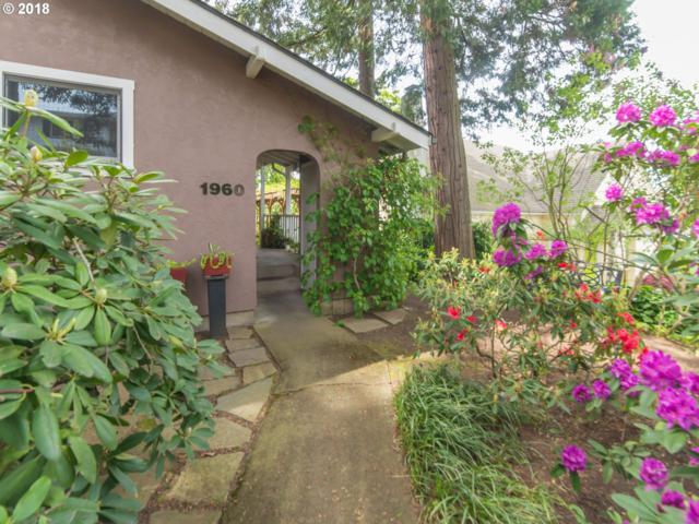 1960 Charnelton St, Eugene, OR 97405 (MLS #18028044) :: Song Real Estate