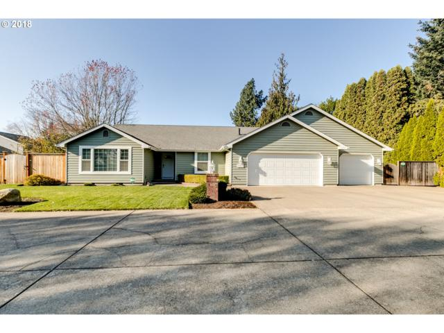 323 Grizzly Ave, Eugene, OR 97404 (MLS #18028438) :: Harpole Homes Oregon