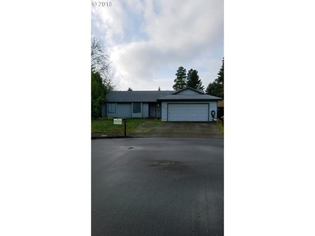 2635 SE Aspen Ct, Hillsboro, OR 97123 (MLS #18028570) :: Hillshire Realty Group
