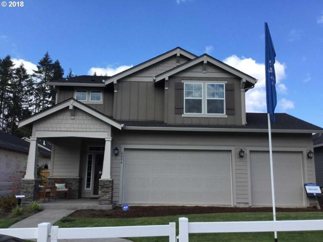 4806 NE 109th St, Vancouver, WA 98660 (MLS #18028754) :: Hatch Homes Group