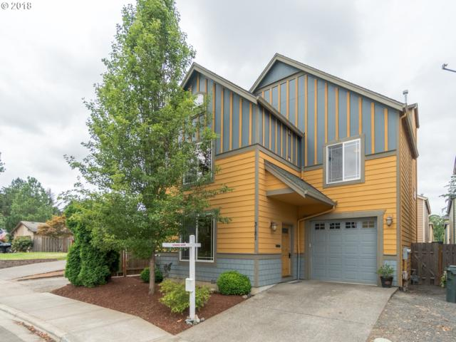 3181 SW 173RD Ave, Beaverton, OR 97003 (MLS #18028772) :: Realty Edge