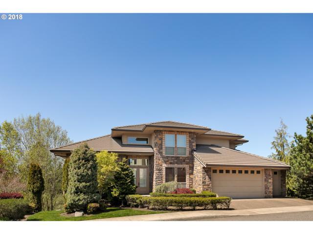 8349 NW Hazeltine St, Portland, OR 97229 (MLS #18028801) :: R&R Properties of Eugene LLC