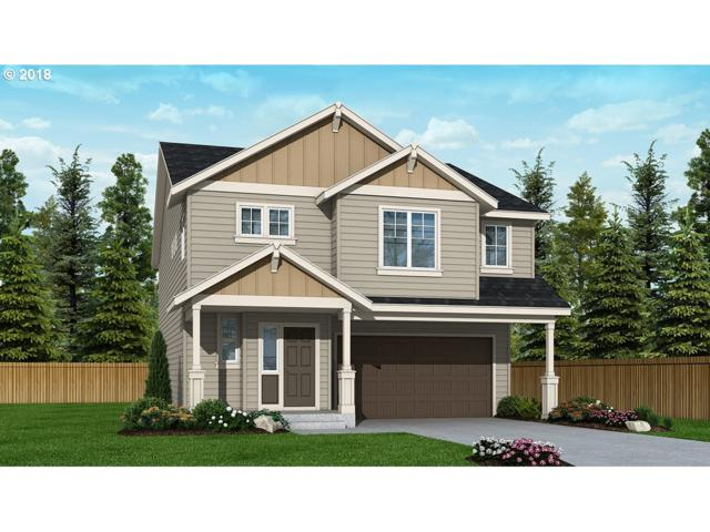 14619 SE Bella Rd, Clackamas, OR 97015 (MLS #18028817) :: Matin Real Estate