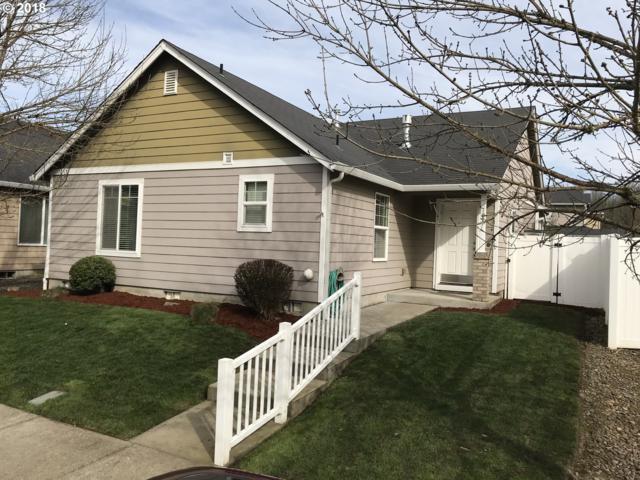 703 SE 14TH Ave, Battle Ground, WA 98604 (MLS #18028895) :: Cano Real Estate