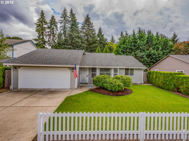 1715 NE 149TH Cir, Vancouver, WA 98686 (MLS #18029190) :: Next Home Realty Connection