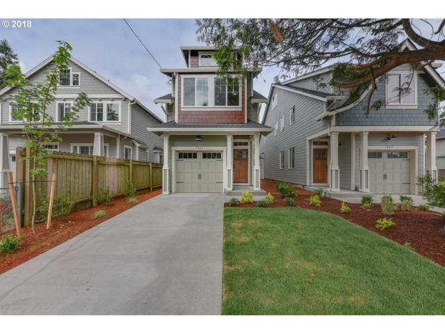 7943 N Courtenay Ave, Portland, OR 97203 (MLS #18029209) :: Keller Williams Realty Umpqua Valley