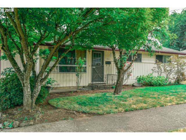 1901 Pierce St, Eugene, OR 97405 (MLS #18029357) :: Song Real Estate