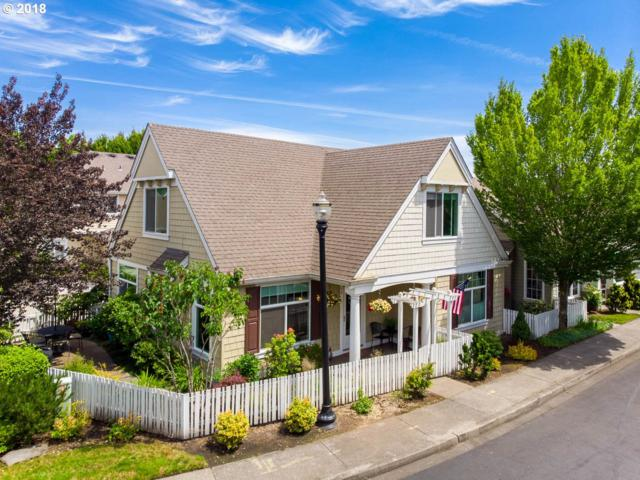 17146 SE 23RD Dr #46, Vancouver, WA 98683 (MLS #18029718) :: The Dale Chumbley Group