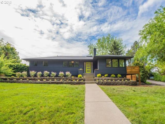 10980 SW Polsky Rd, Beaverton, OR 97005 (MLS #18030035) :: McKillion Real Estate Group