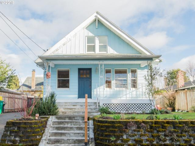 5115 SE Gladstone St, Portland, OR 97206 (MLS #18030093) :: Next Home Realty Connection