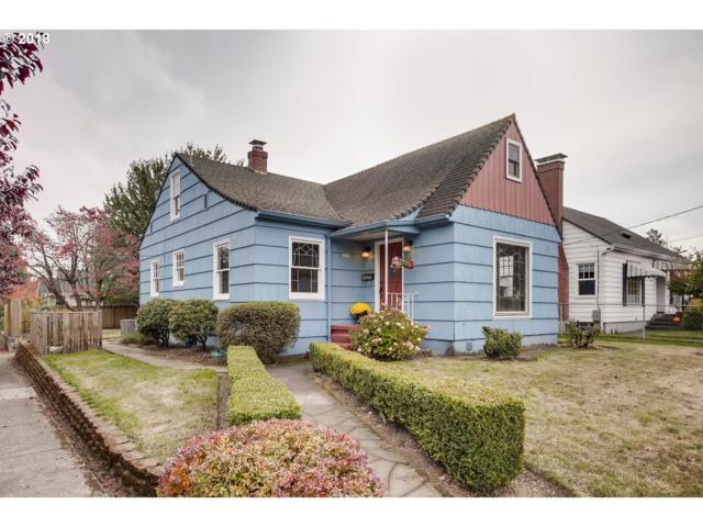 3204 SE 31ST Ave, Portland, OR 97202 (MLS #18030119) :: Hatch Homes Group