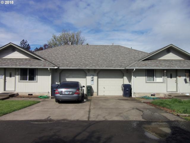 300 Art Lott Ln, Creswell, OR 97426 (MLS #18030292) :: Song Real Estate