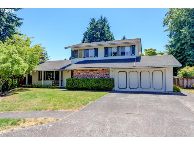 3600 NW 181ST Pl, Portland, OR 97229 (MLS #18030330) :: Next Home Realty Connection