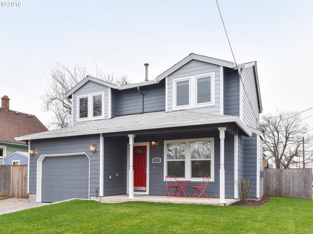 1331 NE Going St, Portland, OR 97211 (MLS #18030453) :: Premiere Property Group LLC