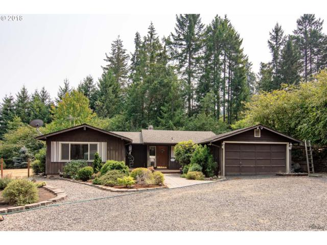 24760 W Demming Rd, Elmira, OR 97437 (MLS #18030564) :: R&R Properties of Eugene LLC