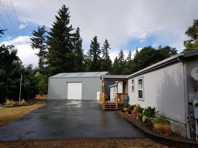 17471 S Highway 211, Molalla, OR 97038 (MLS #18030650) :: Hatch Homes Group