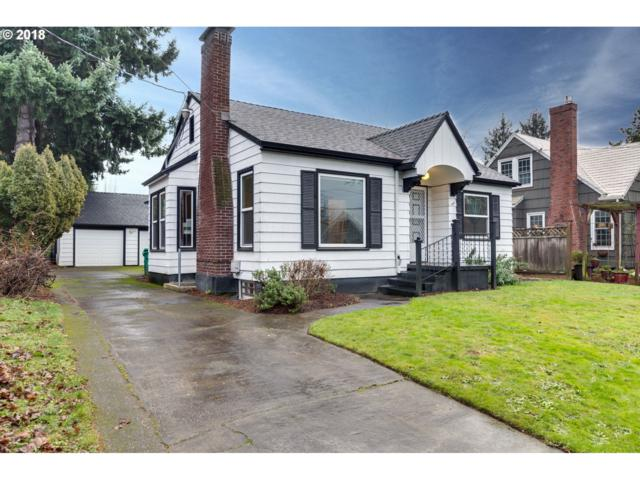 2338 SE 38TH Ave, Portland, OR 97214 (MLS #18030744) :: Change Realty