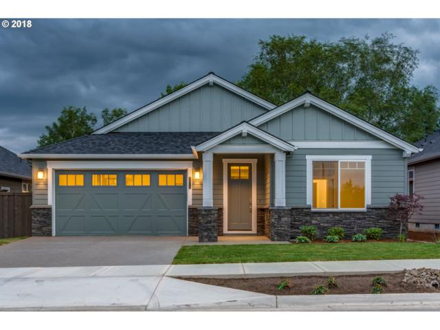 7570 SW Honor Loop, Wilsonville, OR 97070 (MLS #18030749) :: Portland Lifestyle Team