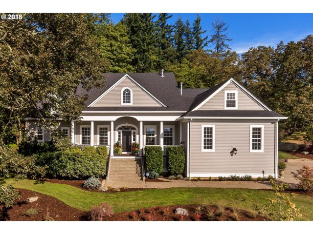 505 SW Hoffman Rd, West Linn, OR 97068 (MLS #18030787) :: Beltran Properties at Keller Williams Portland Premiere